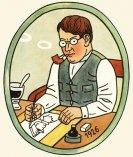 Йозеф Лада - Как я иллюстрировал Швейка