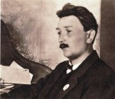 Я. Гашек. 1905
