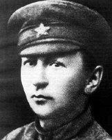 Ярослав Гашек. Краткая биография