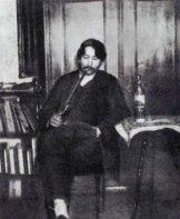 Гашек - анархист. 1906