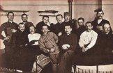 Гашек в госпитале. 30 апреля 1915 года.